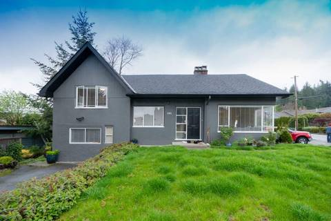 902 Wentworth Avenue, North Vancouver | Image 1