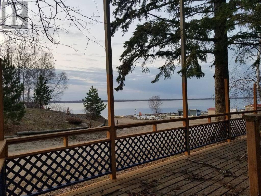 Residential property for sale at 902 Willow Dr Tobin Lake Saskatchewan - MLS: SK772251