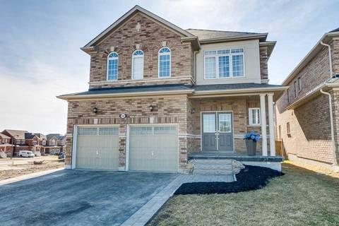 House for sale at 902 Wrenwood Dr Oshawa Ontario - MLS: E4415552