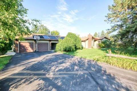 House for sale at 9021 Eighth Line Halton Hills Ontario - MLS: W4872153