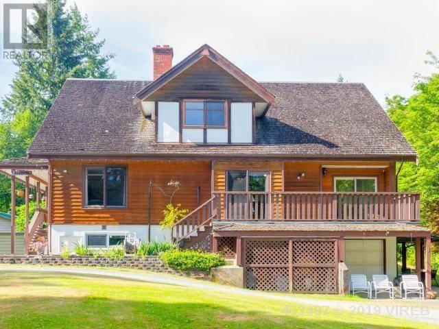 House for sale at 9023 Crofton Rd Crofton British Columbia - MLS: 453487