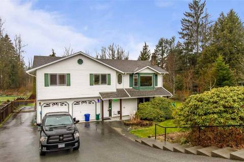House for sale at 9023 Hammond St Mission British Columbia - MLS: R2439530