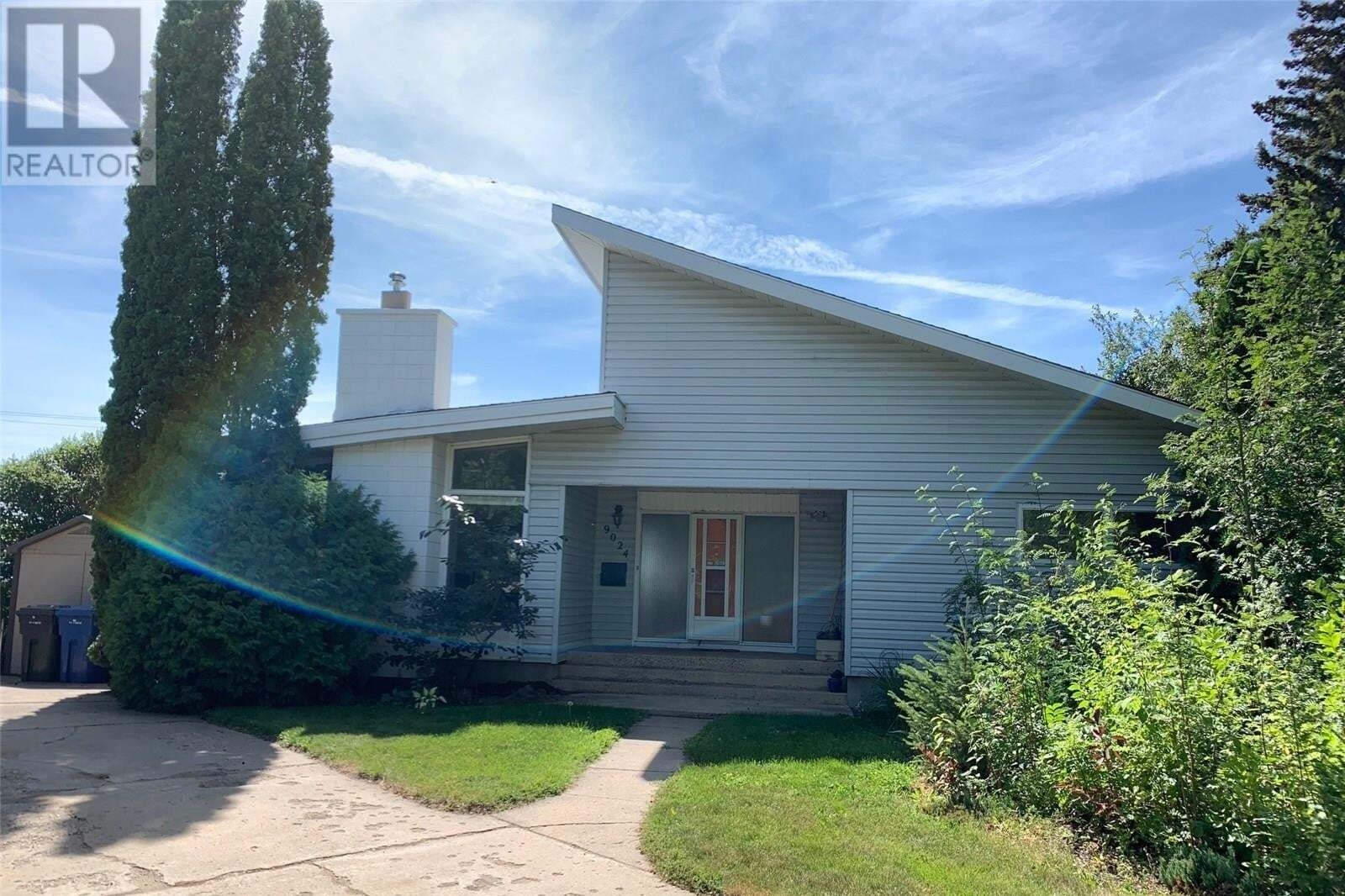 House for sale at 9024 Gregory Dr North Battleford Saskatchewan - MLS: SK821267