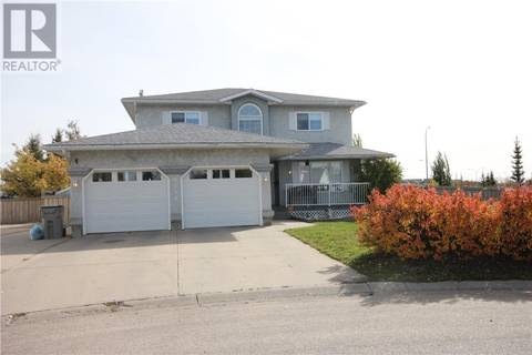 House for sale at 9025 101 Ave Grande Prairie Alberta - MLS: GP202574