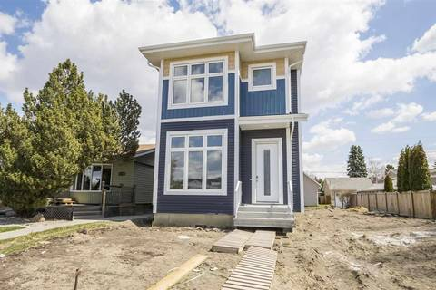 House for sale at 9025 145 St Nw Edmonton Alberta - MLS: E4155955