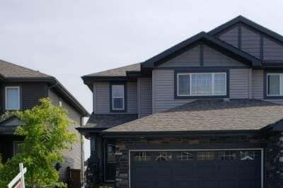 Townhouse for sale at 9025 217 St NW Edmonton Alberta - MLS: E4201765
