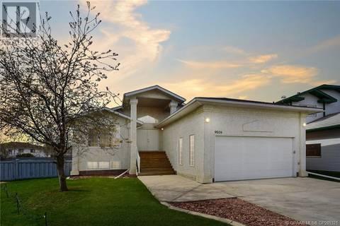 House for sale at 9026 117 Ave Grande Prairie Alberta - MLS: GP205321