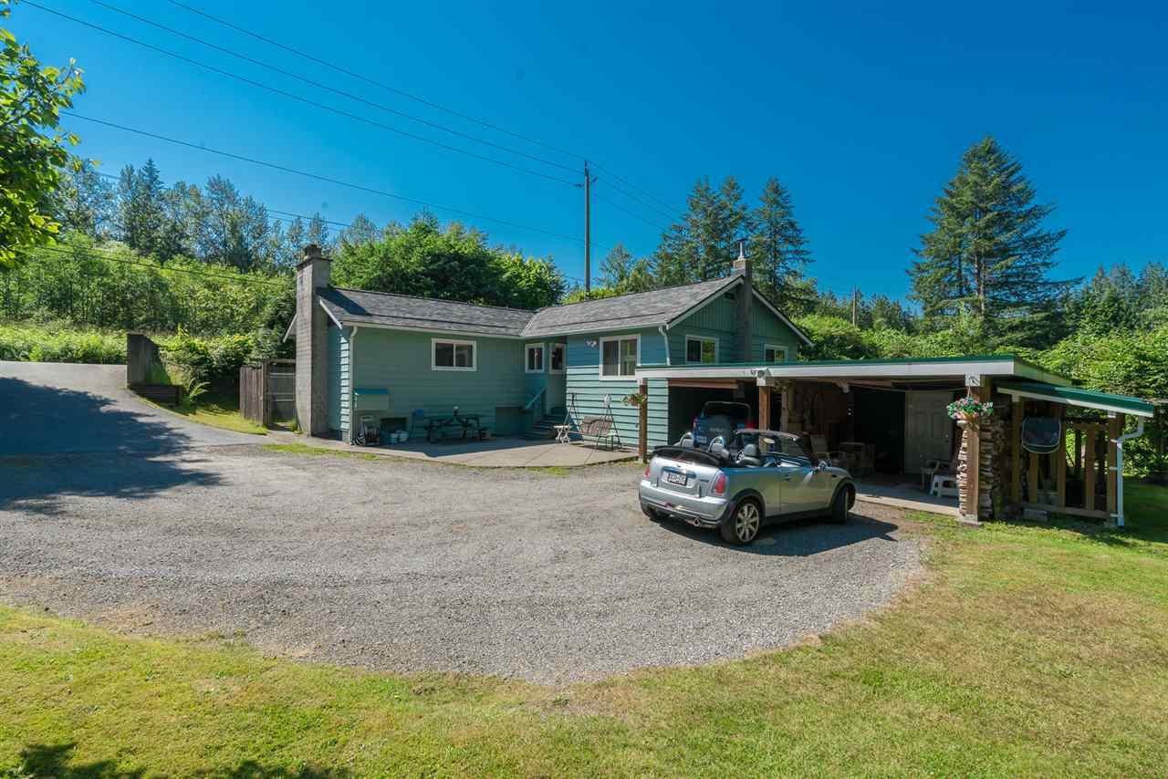 Sold: 9028 Hayward Street, Mission, BC