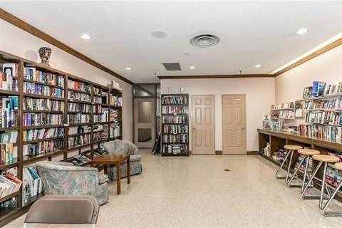 Apartment for rent at 5444 Yonge St Unit 902A Toronto Ontario - MLS: C4389584
