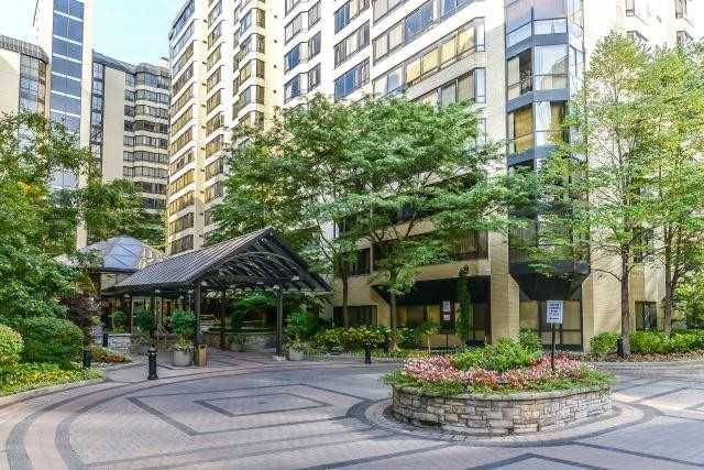 One Park Lane Ⅱ Condos: 195 St Patrick Street, Toronto, ON