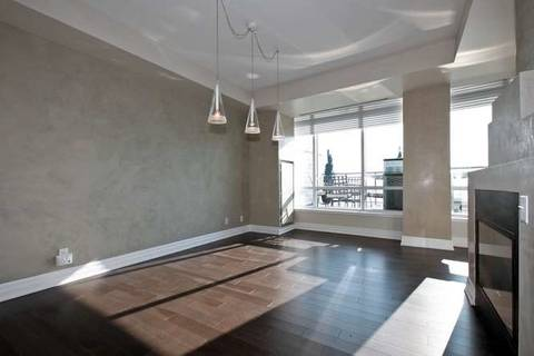 Apartment for rent at 500 Queens Quay W.  Unit 902W Toronto Ontario - MLS: C4425410