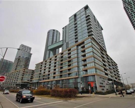 Removed: 903 - 10 Capreol Court, Toronto, ON - Removed on 2018-07-17 10:06:50