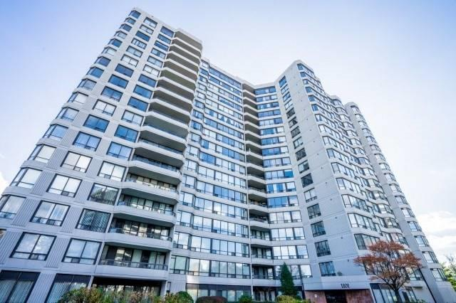For Sale: 903 - 1101 Steeles Avenue, Toronto, ON | 2 Bed, 2 Bath Condo for $504,900. See 20 photos!