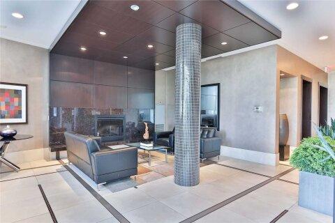 Apartment for rent at 111 Upper Duke Cres Unit 903 Markham Ontario - MLS: N5002102
