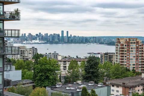 Condo for sale at 112 13th St E Unit 903 North Vancouver British Columbia - MLS: R2386729