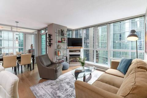 Condo for sale at 1189 Melville St Unit 903 Vancouver British Columbia - MLS: R2404829