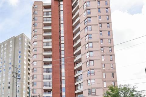 Condo for sale at 12319 Jasper Ave Nw Unit 903 Edmonton Alberta - MLS: E4155144