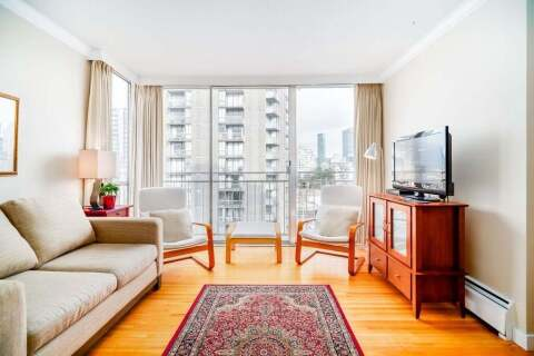 Condo for sale at 1250 Burnaby St Unit 903 Vancouver British Columbia - MLS: R2495241