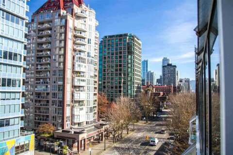Condo for sale at 1330 Burrard St Unit 903 Vancouver British Columbia - MLS: R2473091