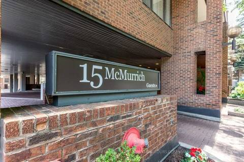 Condo for sale at 15 Mcmurrich St Unit 903 Toronto Ontario - MLS: C4507744