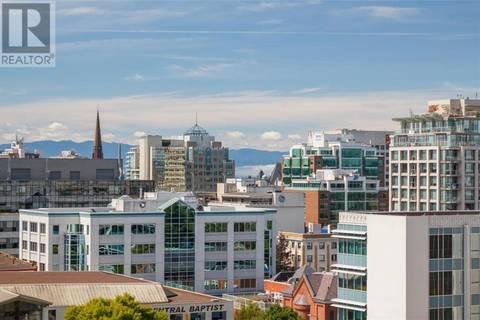 Condo for sale at 1630 Quadra St Unit 903 Victoria British Columbia - MLS: 412514