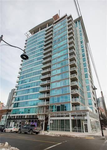 Condo for sale at 188 15 Ave Southwest Unit 903 Calgary Alberta - MLS: C4279551