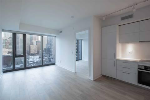Apartment for rent at 188 Cumberland St Unit 903 Toronto Ontario - MLS: C4648003