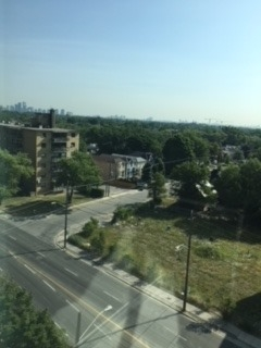 For Sale: 903 - 2 Covington Road, Toronto, ON | 2 Bed, 2 Bath Condo for $665,000. See 19 photos!