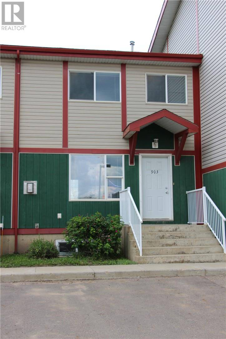 Townhouse for sale at 201 Arabian Dr Unit 903 Fort Mcmurray Alberta - MLS: fm0182678