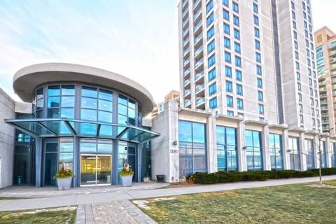 Apartment for rent at 2087 Lake Shore Blvd Unit 903 Toronto Ontario - MLS: W4671880