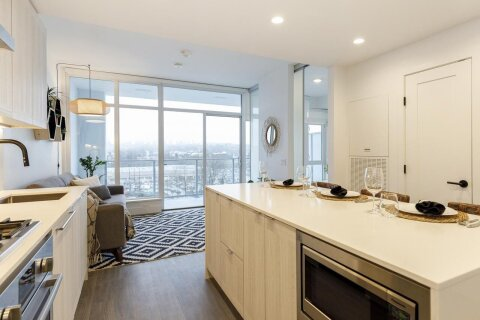 Condo for sale at 2311 Beta Ave Unit 903 Burnaby British Columbia - MLS: R2528097