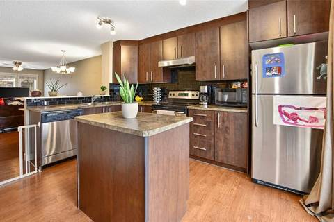 Townhouse for sale at 2445 Kingsland Rd Southeast Unit 903 Airdrie Alberta - MLS: C4292695