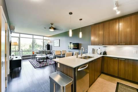 Condo for sale at 2789 Shaughnessy St Unit 903 Port Coquitlam British Columbia - MLS: R2402064