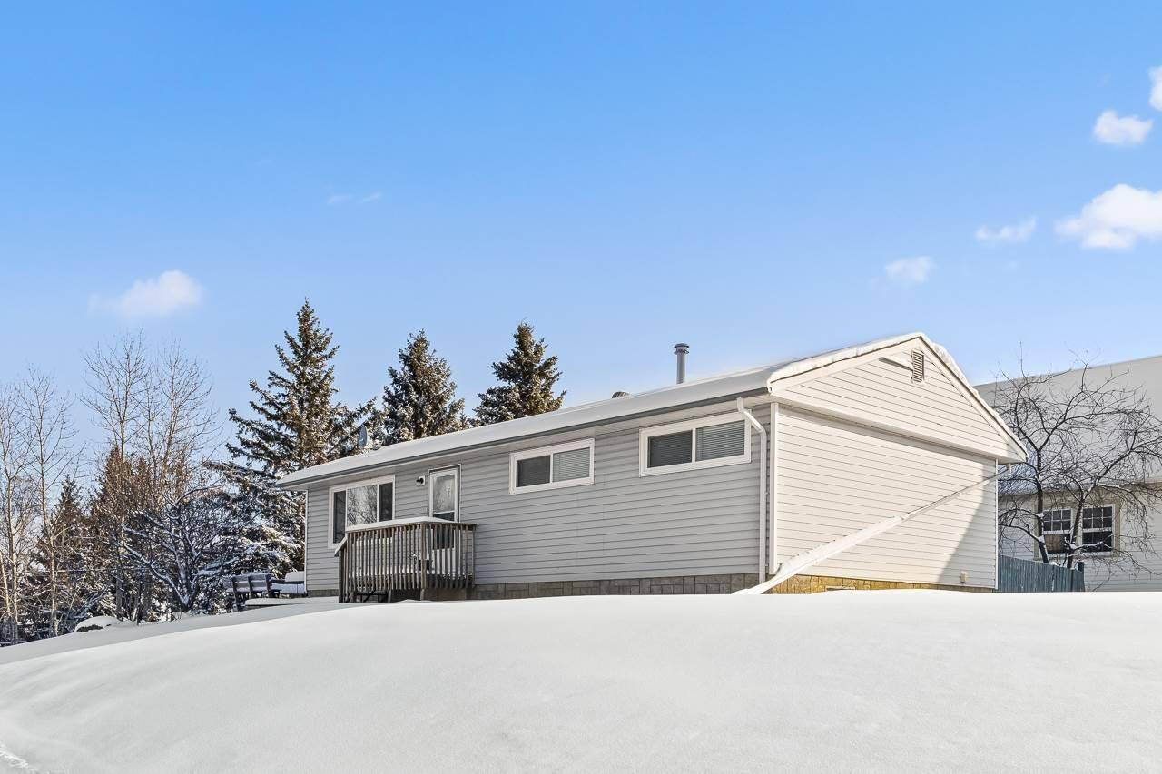 House for sale at 903 3 Ave Cold Lake Alberta - MLS: E4184685