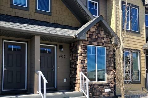 Townhouse for sale at 30 Carleton Ave Unit 903 Red Deer Alberta - MLS: ca0160699
