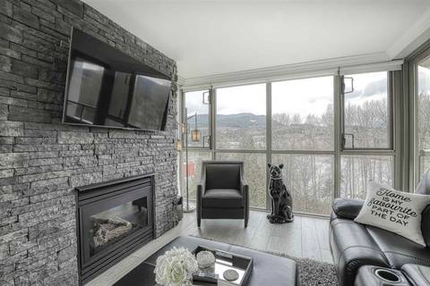 Condo for sale at 3070 Guildford Wy Unit 903 Coquitlam British Columbia - MLS: R2439316