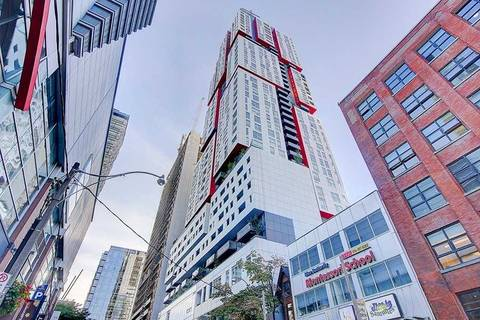 Condo for sale at 318 Richmond St Unit 903 Toronto Ontario - MLS: C4576232