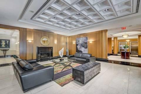 Apartment for rent at 38 Avenue Rd Unit 903 Toronto Ontario - MLS: C4644903