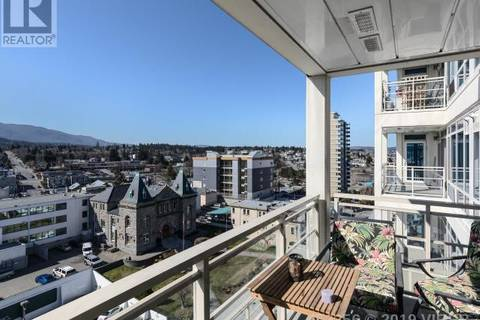 Condo for sale at 38 Front St Unit 903 Nanaimo British Columbia - MLS: 452256