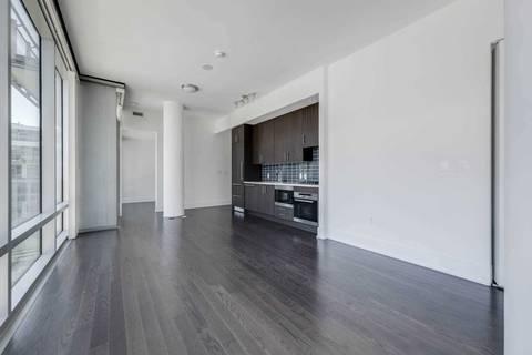Apartment for rent at 39 Queens Quay Unit 903 Toronto Ontario - MLS: C4489355
