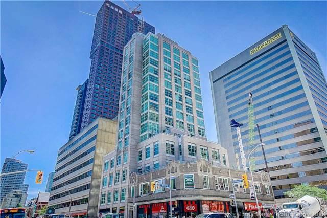 The Rosedale Condos: 409 Bloor Street East, Toronto, ON