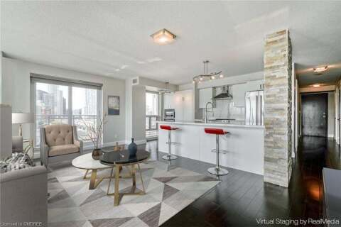 Home for sale at  Queen's Quay . Unit 903 Toronto Ontario - MLS: 40032265