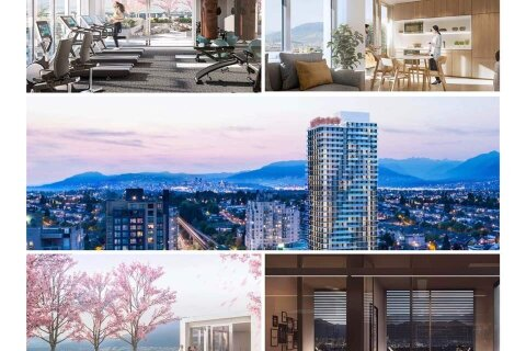 Condo for sale at 5058 Joyce St Unit 903 Vancouver British Columbia - MLS: R2513514