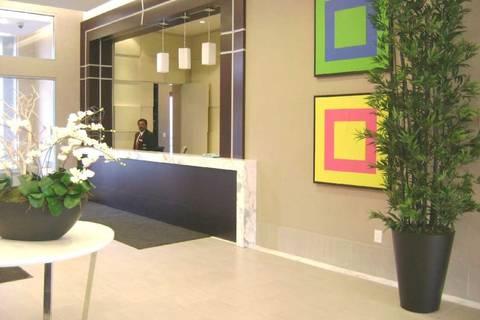 Apartment for rent at 5793 Yonge St Unit 903 Toronto Ontario - MLS: C4481279