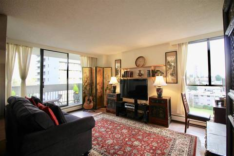 Condo for sale at 6689 Willingdon Ave Unit 903 Burnaby British Columbia - MLS: R2328747