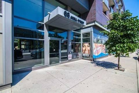 Home for rent at 68 Abell St Unit 903 Toronto Ontario - MLS: C4469839