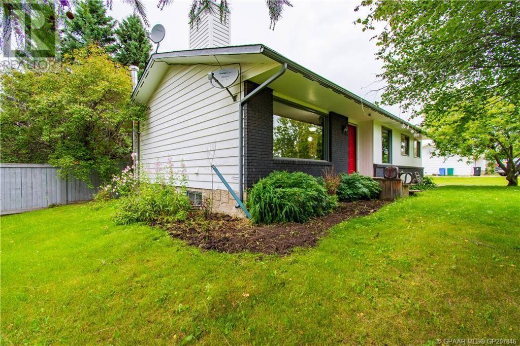 House for sale at 903 7 Ave Beaverlodge Alberta - MLS: GP207846