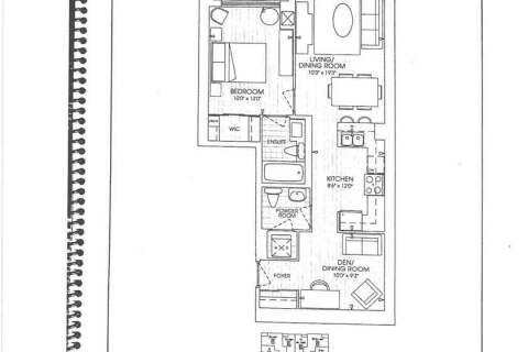 Apartment for rent at 761 Bay St Unit 903 Toronto Ontario - MLS: C4862420