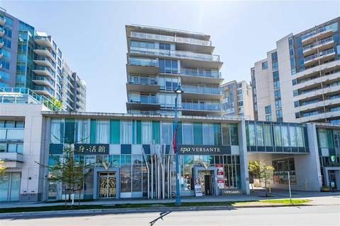 Condo for sale at 8280 Lansdowne Rd Unit 903 Richmond British Columbia - MLS: R2406068