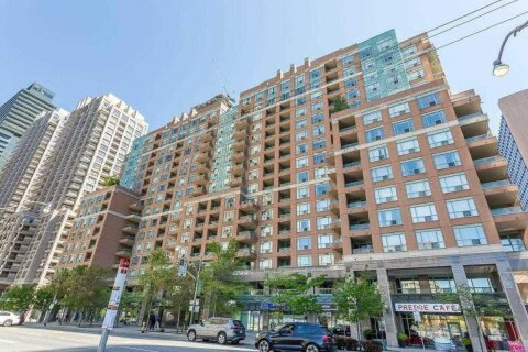 Apartment for rent at 889 Bay St Unit 903 Toronto Ontario - MLS: C4964503
